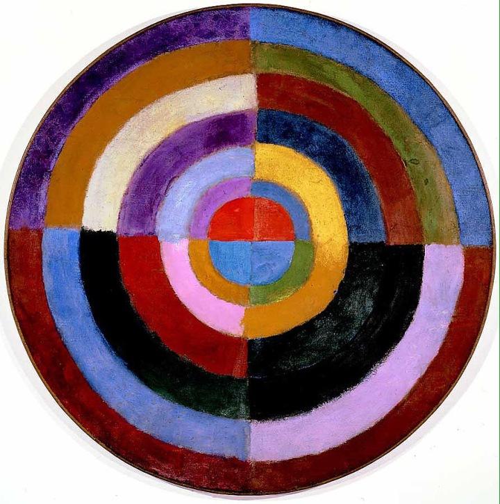 Focus - Abstract Art - be artist be art