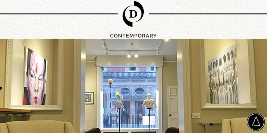 D Contemporary - Be artist Be art - Global Magazine