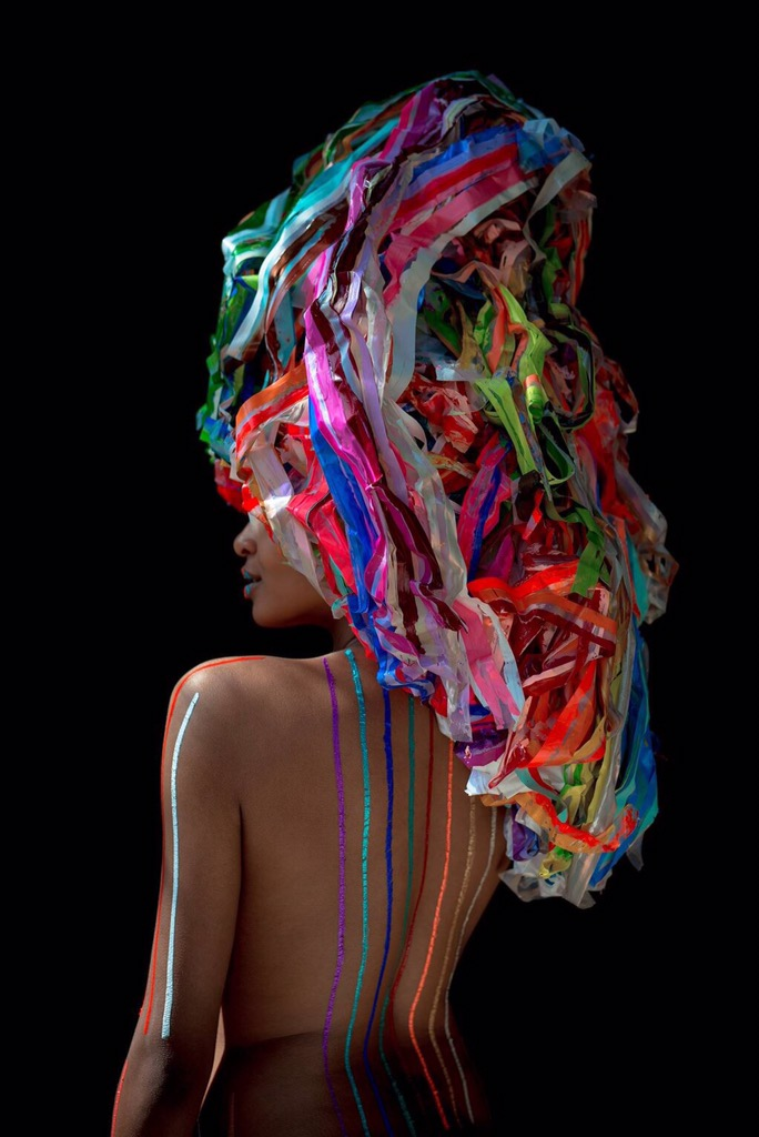Colorful life - Creative - be artist be art