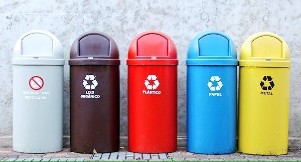 Recycle, is an Art! - be artist be art