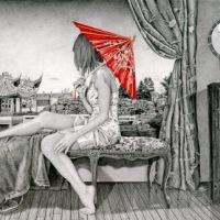 Mystic World - by Kay Ruane