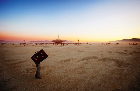 #BurningMan Festival 2016 - Best #Art Selection