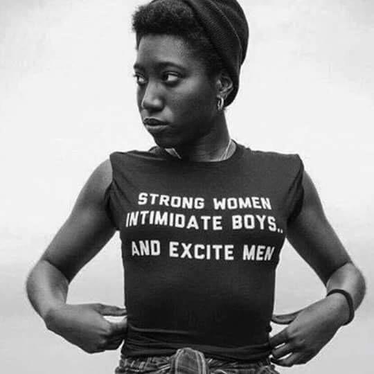 #Women Power - #Respect, #Love yourself - be artist be art