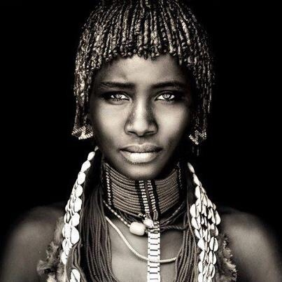 #Beauty #Soul - world #faces - be artist be art