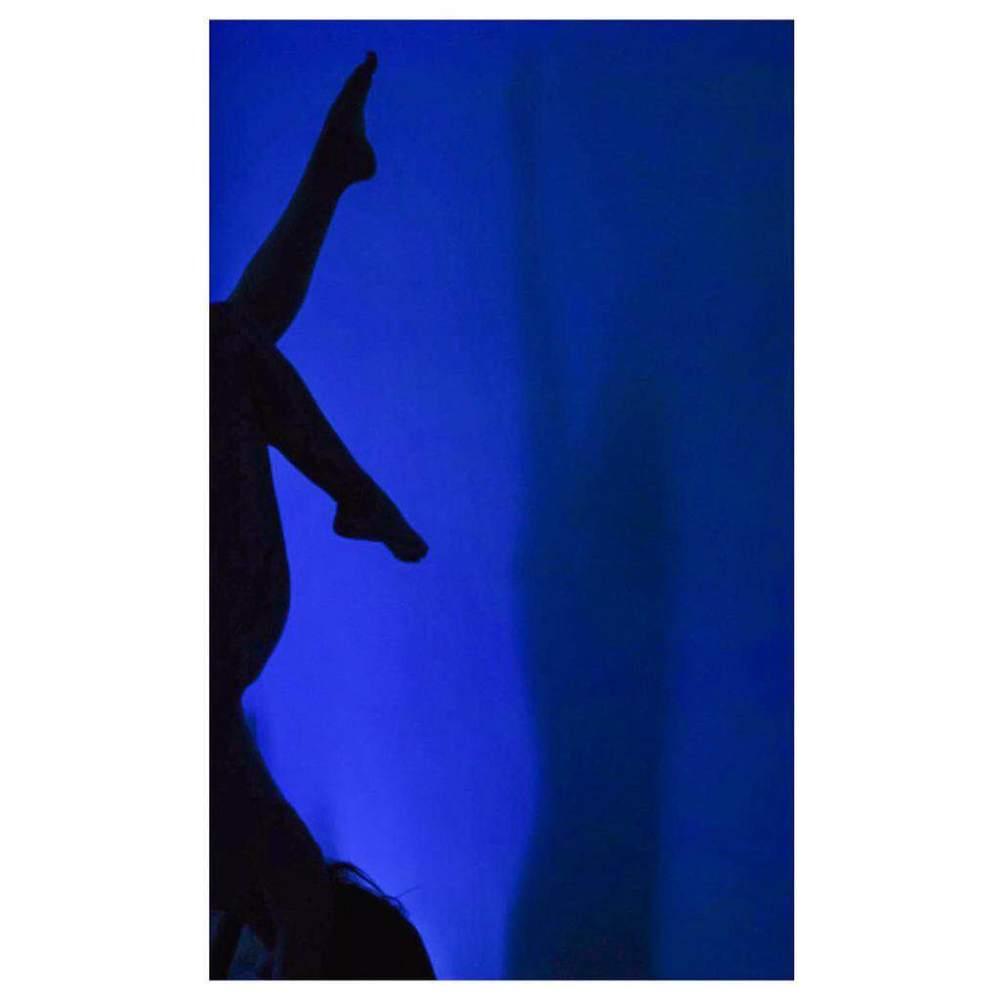 Heaven Shadows - Self Portaits by Maria Vasquez - be artist be art