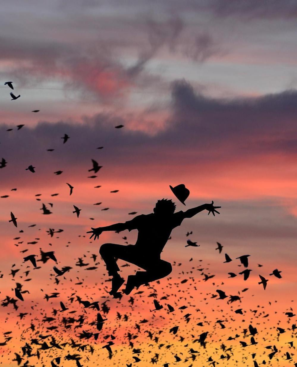 Sunset Dreams Dominic Liam Photography #artpeople