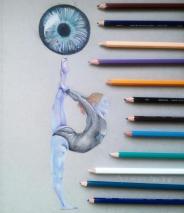 Fantasy Art & Coffee Art - by Spencer Sinclair - be artist be art
