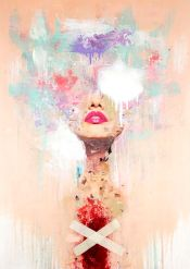 Blind Hearts - Fantasy Portraits by RAL - be artist be art