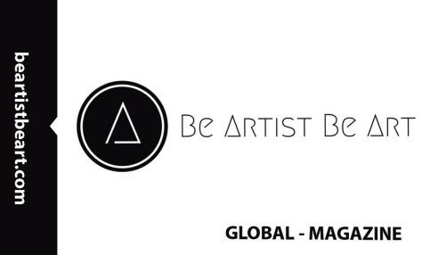 Be Artist Be Art Magazine