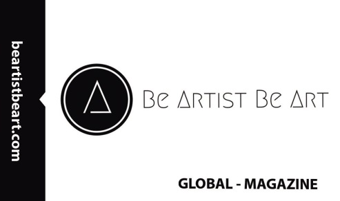 Be Artist Be Art Magazine