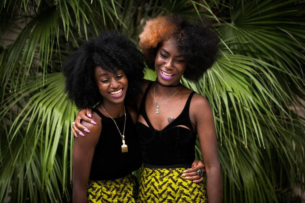 AfroPunk Festival - A Call to the Freedom - be artist be art magazine
