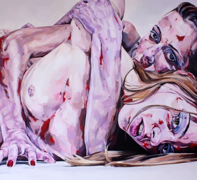 """""""VISIONS"""" by Duarte Vitória - Exhibition by D Contemporary - be artist be art magazine"""
