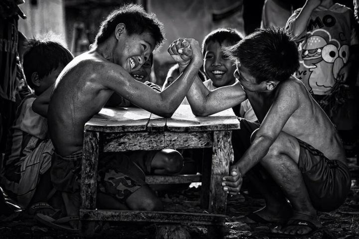 #Pure State of #Joy - World #Faces by @MurjaCherya - be artist be art magazine