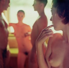 Unfocused Dreams, the Beauty of Nude - by Mona Khun - be artist be art magazine