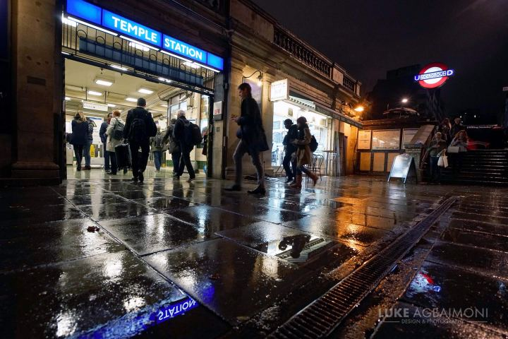 Tubemmapper, London by Metro Stations - by Luke Agbaimoni - be artist be art magazine