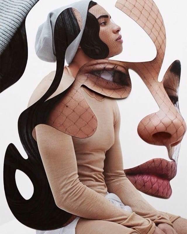 Unforgettable #Faces, Unique #Moments - by Impekt Art - be artist be art magazine