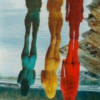 #RGB Human Scale - #Creative #Photography