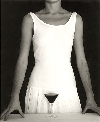 Woman & Wine, Beauty & Soul - by Chema Madoz - be artist be art magazine