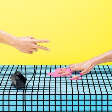 Alternative Reallity - by Ponymtl - be artist be art magazine