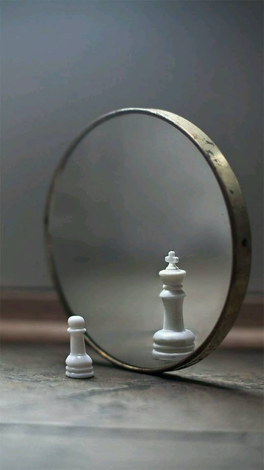Be #Great, follow your #Dreams - Believe in #Yourself ! - be artist be art magazine