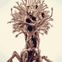 #Tree of #Life, All #Together - by Apollon