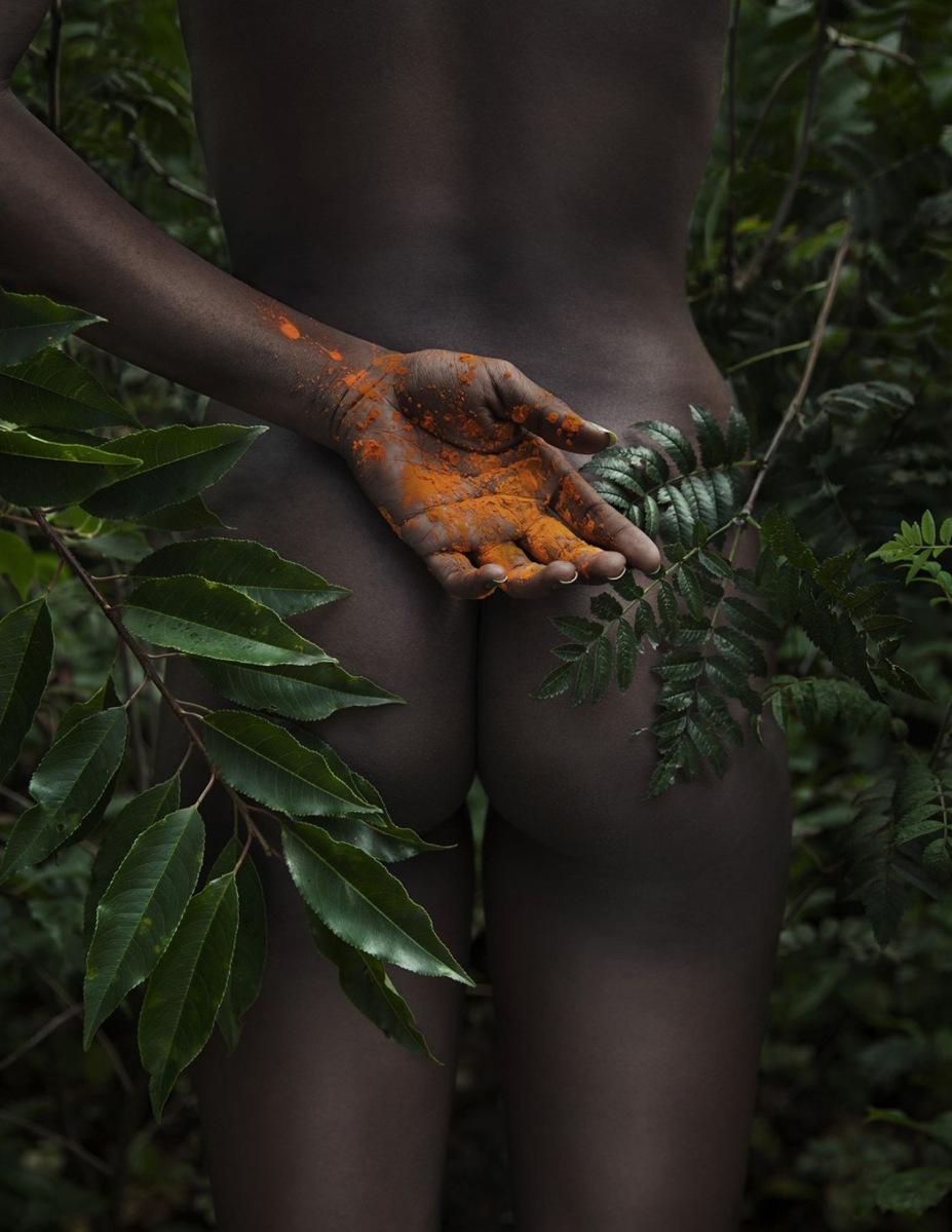 #Wild #Soul, Pure #Senses - by Sanne Van Rozendaal