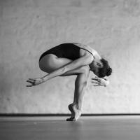 Ballerina´s #Delicate & #Raw #Emotions - Olga Kuraeva by Aleksander Yakovlev