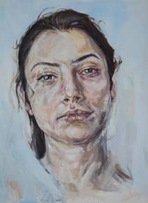 Mind #Shadows - #Creative Paintings by Nadja Petrovic