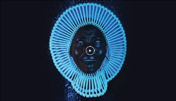 Elegant Funk & Soul Beats Redbone - by Childish Gambino - be artist be art magazine