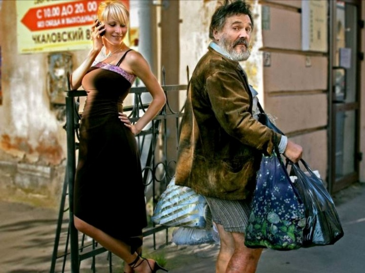 From #Russia with #Love - Never seen Russia wild lifeStyle by Alexander Petrosyan - be artist be art magazine