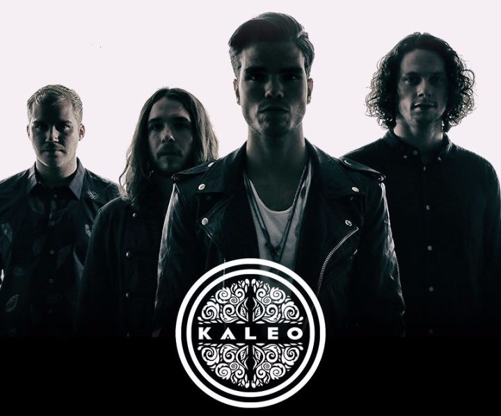 "Pure Rock n Roll, #Nirvana & #Nickelback spirit in ""No Good"" - by Kaleo - be artist be art magazine"