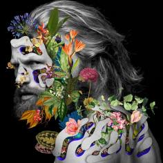 We are Flower Made - Faces [UN]bonded by Marcelo Monreal
