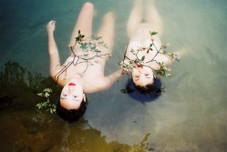 """""""Human Love"""", Erotic & Eclectic Photography - by Ren Hang - be artist be art magazine"""